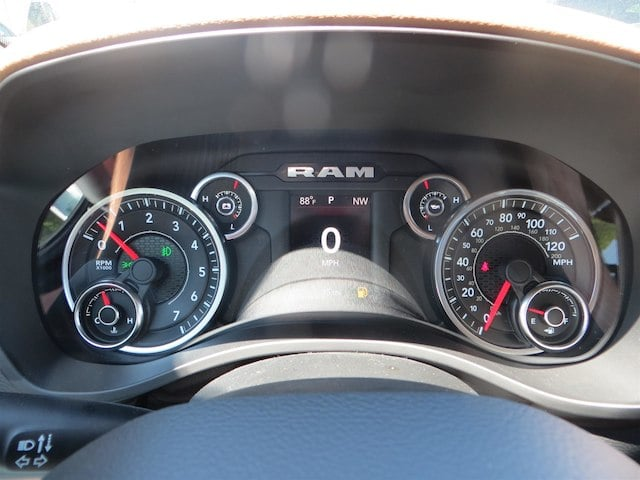 2019 Ram 1500 Crew Cab 4x4,  Pickup #552231 - photo 23