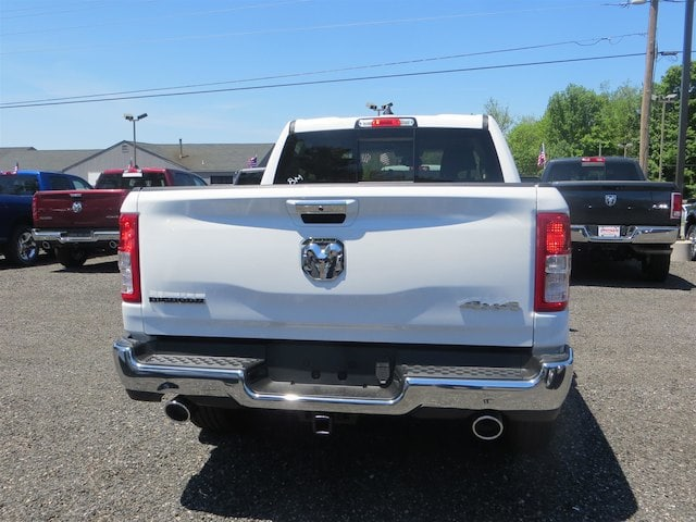 2019 Ram 1500 Crew Cab 4x4,  Pickup #552231 - photo 2