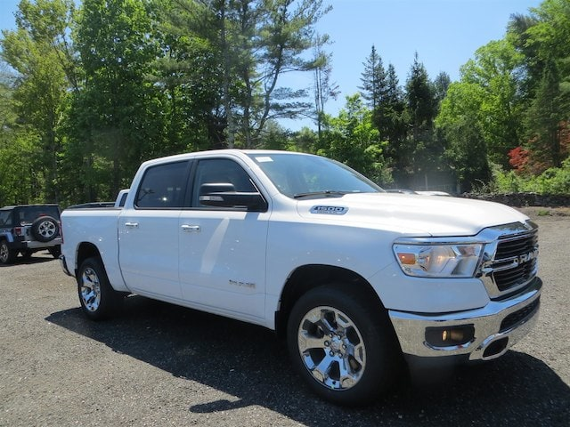 2019 Ram 1500 Crew Cab 4x4,  Pickup #552231 - photo 1
