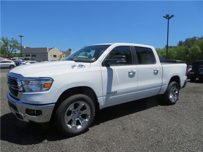 2019 Ram 1500 Crew Cab 4x4,  Pickup #552231 - photo 17