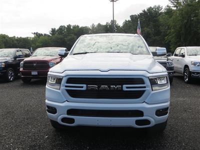 2019 Ram 1500 Quad Cab 4x4,  Pickup #624294 - photo 20
