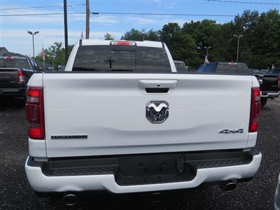 2019 Ram 1500 Quad Cab 4x4,  Pickup #624294 - photo 2