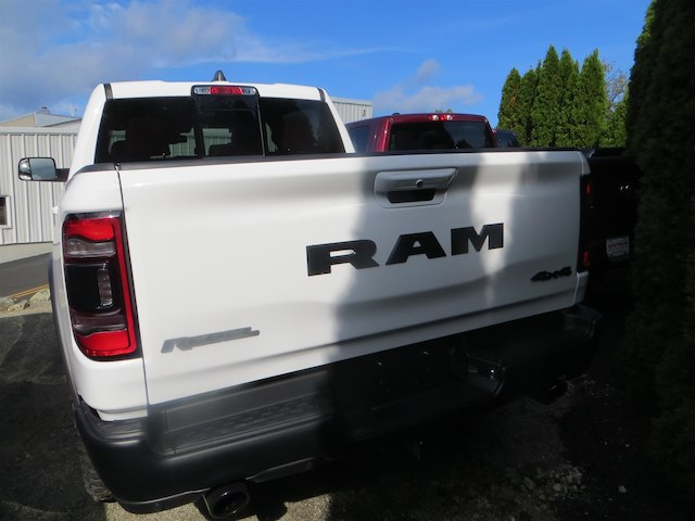 2019 Ram 1500 Crew Cab 4x4,  Pickup #630554 - photo 2