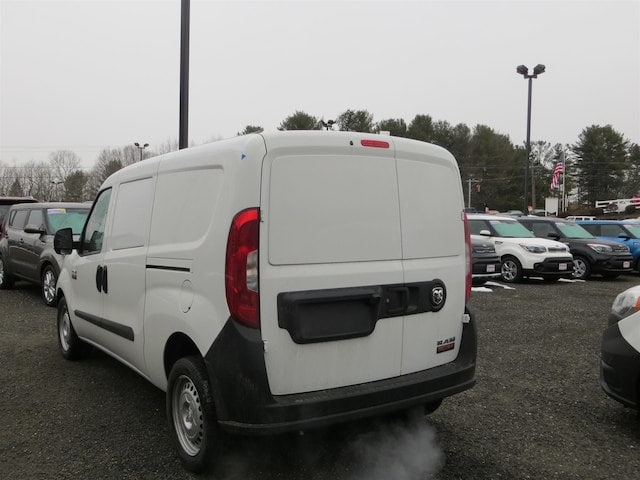2018 ProMaster City,  Empty Cargo Van #K52636 - photo 19