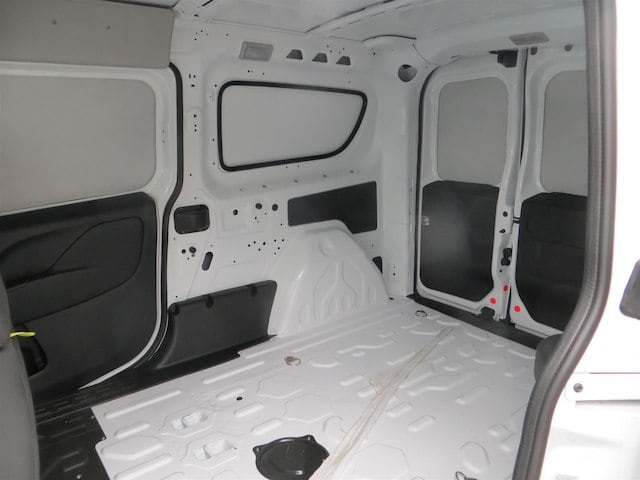 2018 ProMaster City,  Empty Cargo Van #K52636 - photo 5