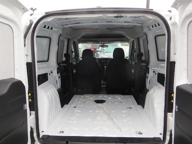 2018 ProMaster City,  Empty Cargo Van #K52636 - photo 2