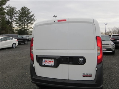 2018 ProMaster City FWD,  Empty Cargo Van #K53877 - photo 6
