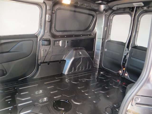 2018 ProMaster City FWD,  Empty Cargo Van #L16374 - photo 4