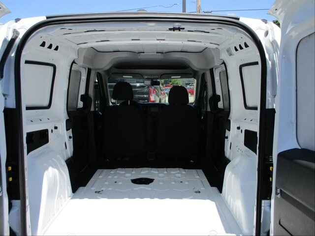 2020 Ram ProMaster City FWD, Empty Cargo Van #R62654 - photo 1