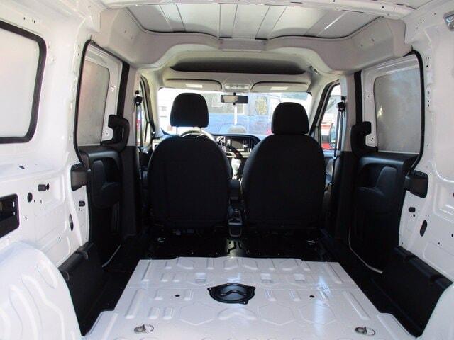 2021 Ram ProMaster City FWD, Empty Cargo Van #T47124 - photo 1