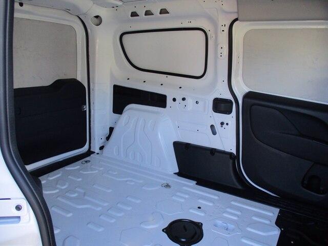2021 Ram ProMaster City FWD, Empty Cargo Van #T49363 - photo 1