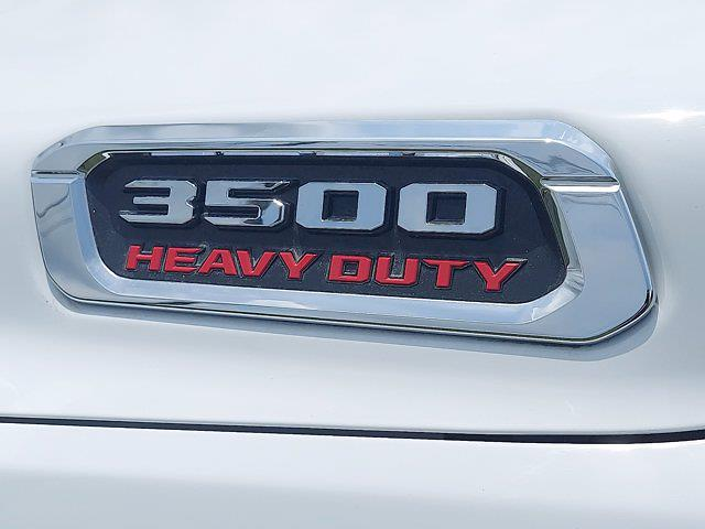 2021 Ram 3500 Regular Cab 4x4,  TruckCraft Dump Body #21408 - photo 17