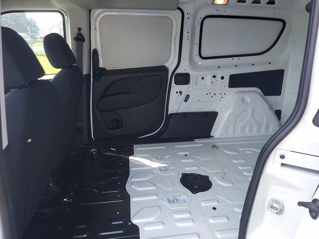 2021 Ram ProMaster City FWD, Empty Cargo Van #21575 - photo 1