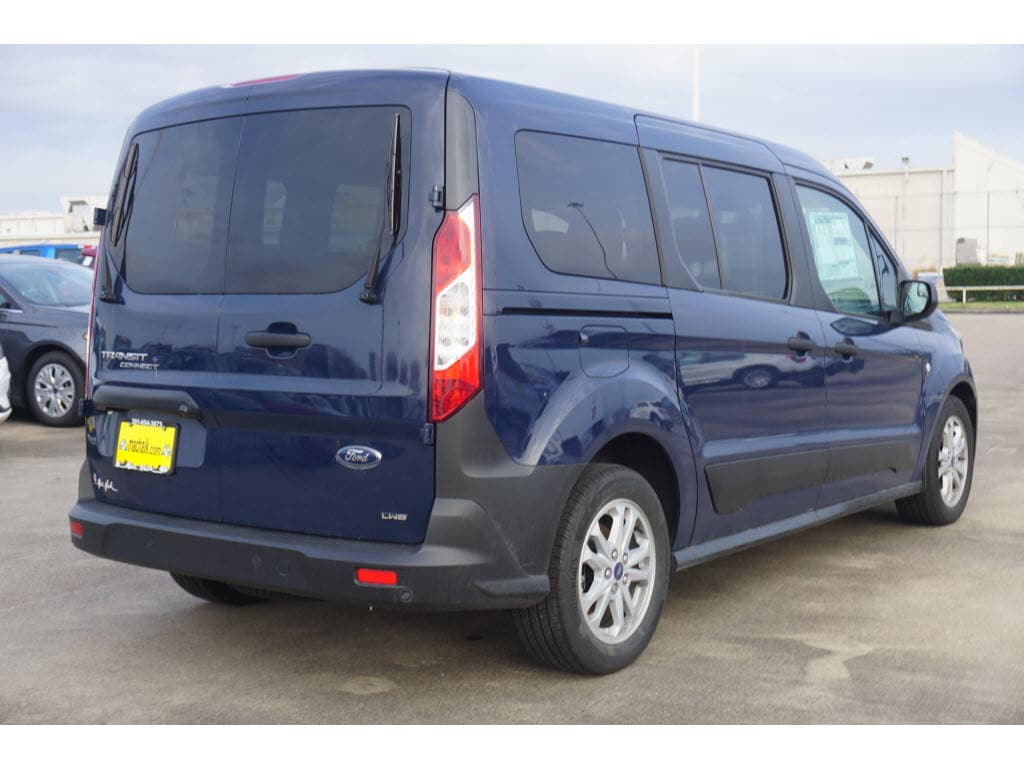 2020 Ford Transit Connect FWD, Passenger Wagon #27285 - photo 1