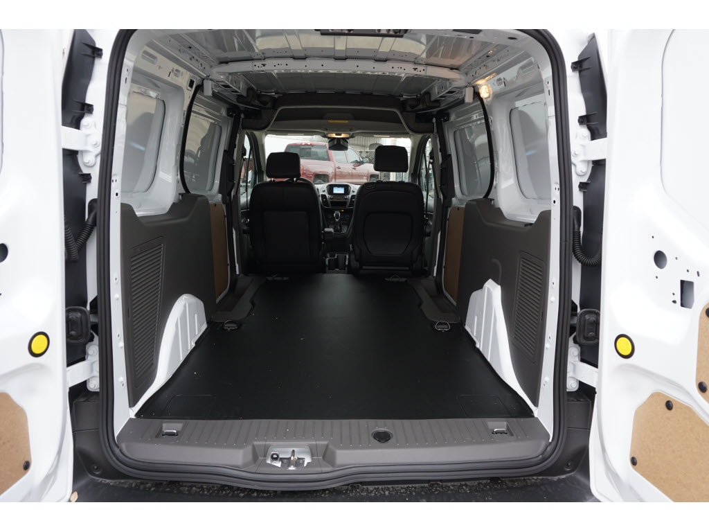 2021 Ford Transit Connect FWD, Empty Cargo Van #27324 - photo 1