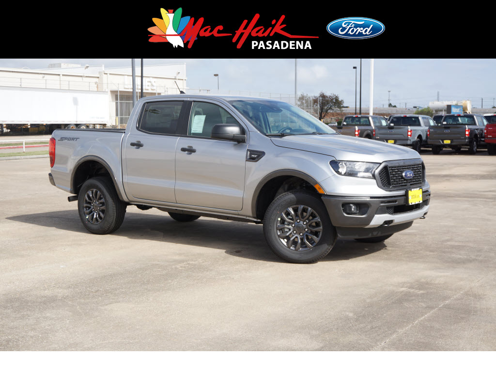 2020 Ford Ranger SuperCrew Cab 4x2, Pickup #50226 - photo 1