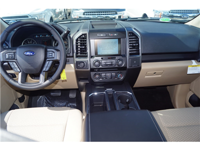 2018 F-150 SuperCrew Cab, Pickup #78326 - photo 3