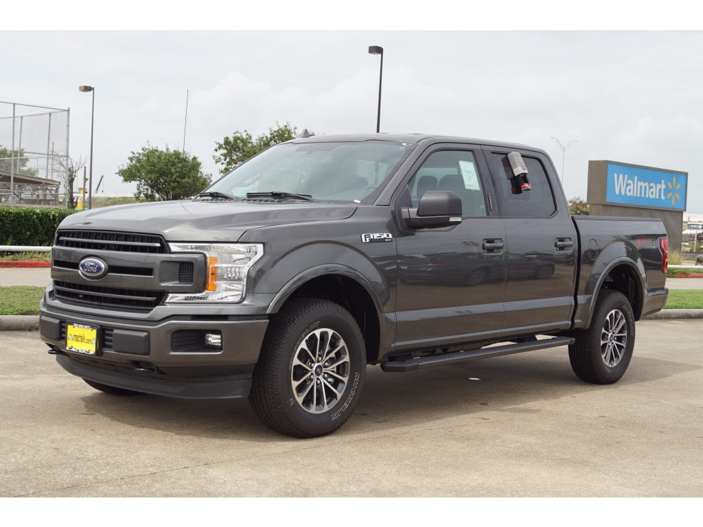 2018 F-150 SuperCrew Cab 4x4,  Pickup #78564 - photo 10