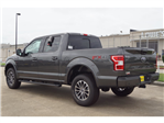 2018 F-150 SuperCrew Cab 4x4,  Pickup #78564 - photo 2