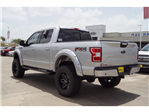 2018 F-150 SuperCrew Cab 4x4,  Pickup #78593 - photo 3