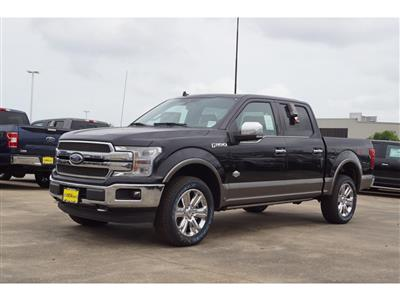 2018 F-150 SuperCrew Cab 4x4,  Pickup #78682 - photo 10