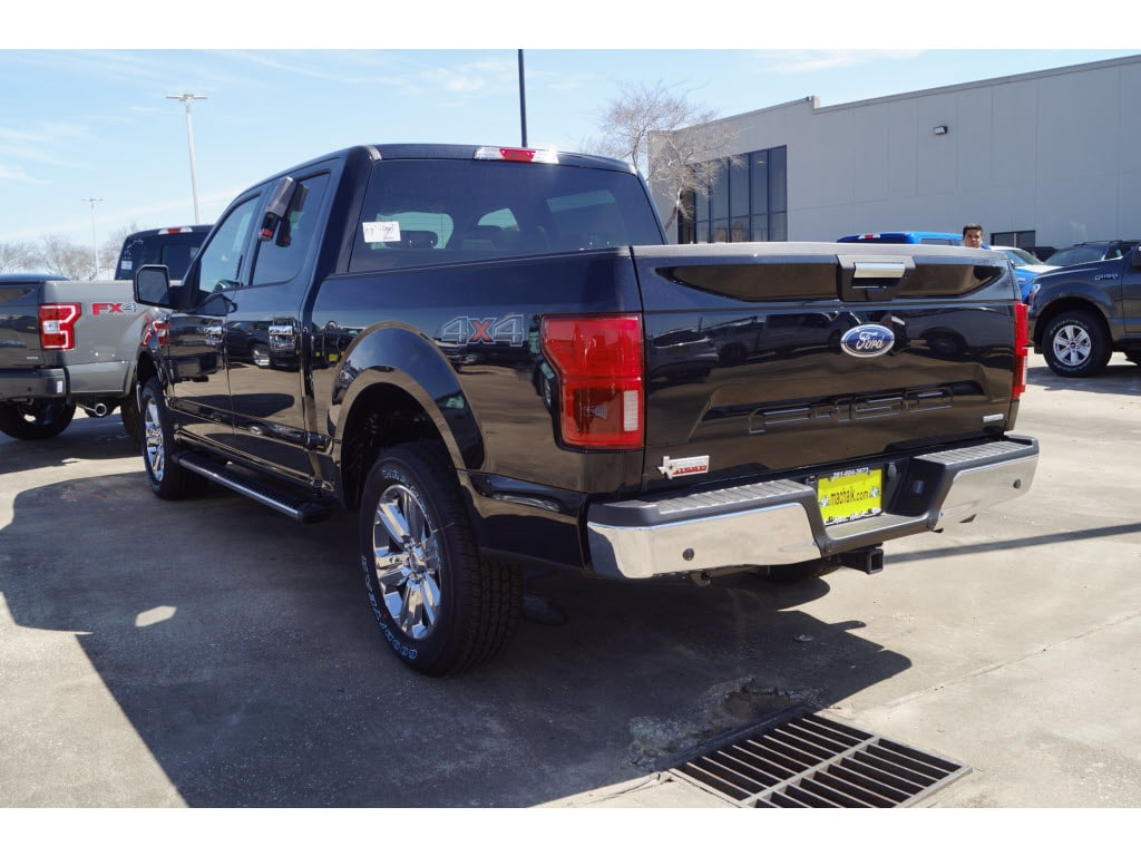 2018 F-150 SuperCrew Cab 4x4,  Pickup #78685 - photo 2