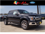 2018 F-150 SuperCrew Cab 4x4, Pickup #78741 - photo 1