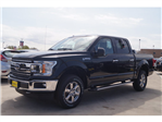 2018 F-150 SuperCrew Cab 4x4, Pickup #78741 - photo 2