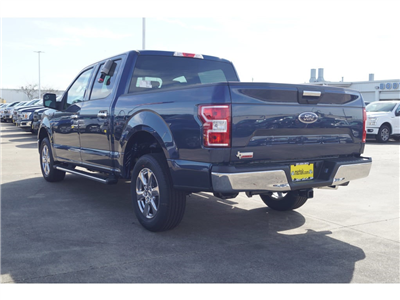 2018 F-150 SuperCrew Cab, Pickup #78757 - photo 3