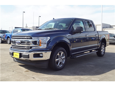 2018 F-150 SuperCrew Cab, Pickup #78757 - photo 10