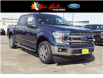 2018 F-150 SuperCrew Cab, Pickup #78757 - photo 1