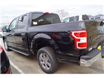 2018 F-150 SuperCrew Cab 4x2,  Pickup #78799 - photo 2
