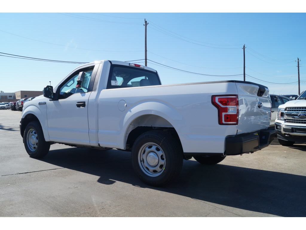 2018 F-150 Regular Cab, Pickup #78876 - photo 3