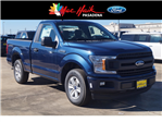 2018 F-150 Regular Cab, Pickup #78950 - photo 1
