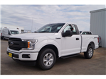 2018 F-150 Regular Cab, Pickup #78969 - photo 4