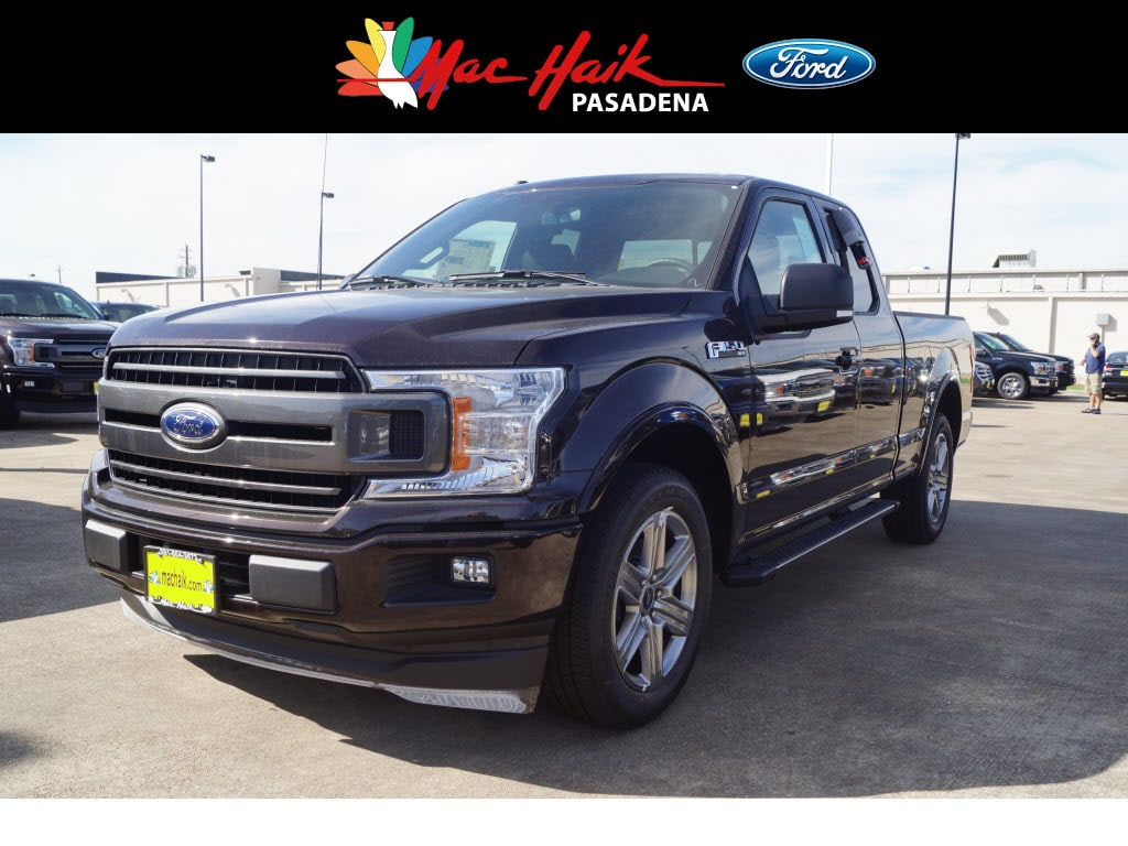 2018 F-150 Super Cab, Pickup #78995 - photo 1