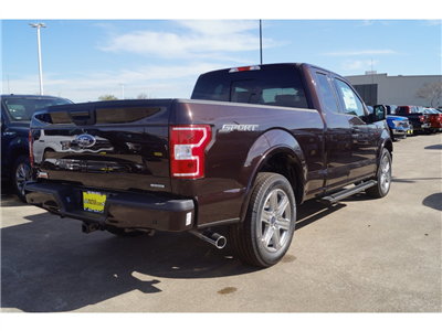 2018 F-150 Super Cab, Pickup #78995 - photo 4