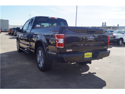 2018 F-150 Super Cab, Pickup #78995 - photo 2