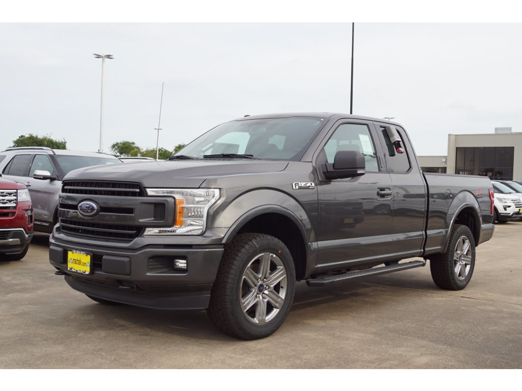 2018 F-150 Super Cab 4x4,  Pickup #79029 - photo 10