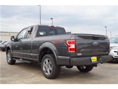 2018 F-150 Super Cab 4x4,  Pickup #79029 - photo 3