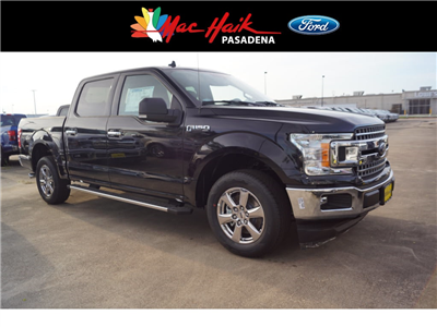 2018 F-150 SuperCrew Cab 4x2,  Pickup #79101 - photo 1