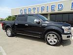 2018 F-150 SuperCrew Cab 4x2,  Pickup #79126 - photo 3
