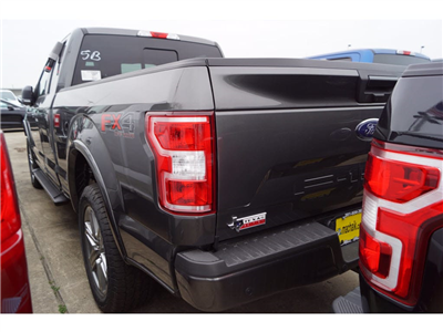 2018 F-150 Super Cab 4x4,  Pickup #79213 - photo 2