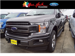 2018 F-150 Super Cab 4x4,  Pickup #79213 - photo 1