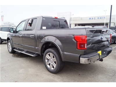 2018 F-150 SuperCrew Cab, Pickup #79257 - photo 2