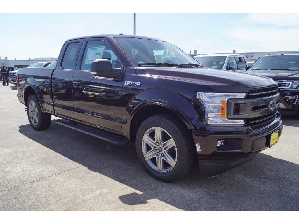 2018 F-150 Super Cab 4x2,  Pickup #79283 - photo 10