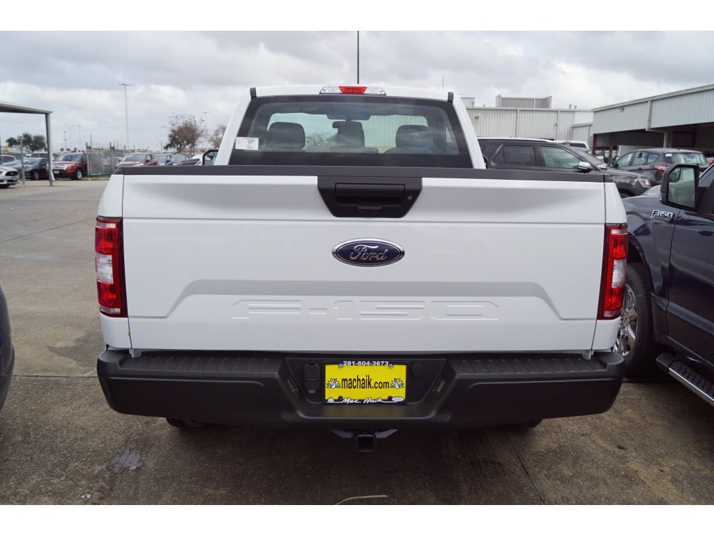 2018 F-150 Regular Cab, Pickup #79313 - photo 10