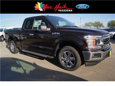 2018 F-150 Super Cab 4x2,  Pickup #79391 - photo 1