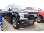 2018 F-150 SuperCrew Cab 4x2,  Pickup #79396 - photo 4