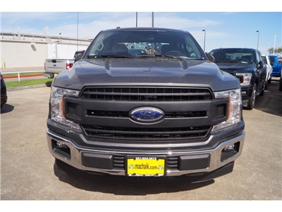 2018 F-150 SuperCrew Cab 4x2,  Pickup #79400 - photo 3